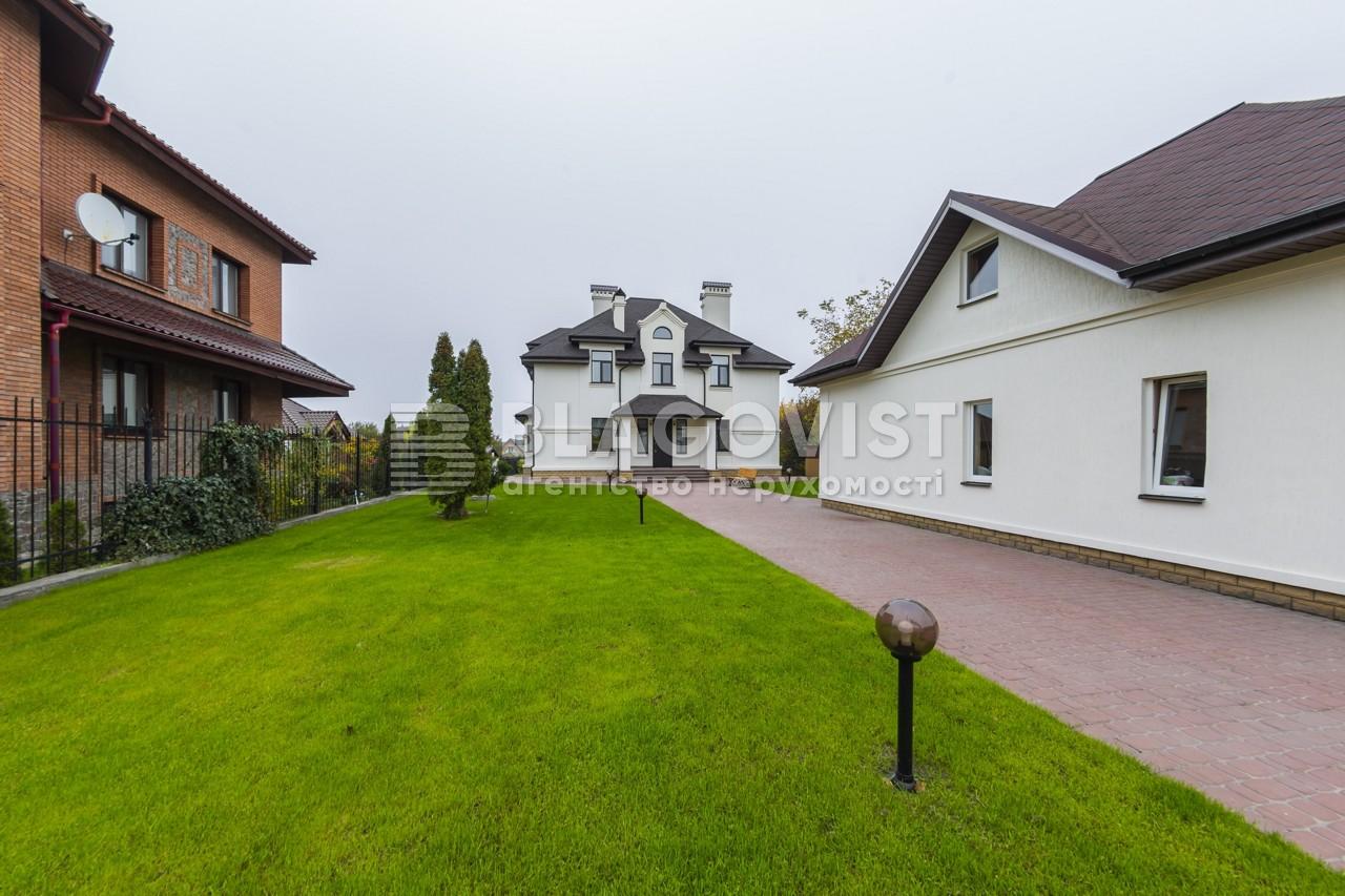 Будинок A-112617, Лісники (Києво-Святошинський) - Фото 47