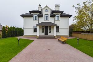 Будинок Лісники (Києво-Святошинський), A-112617 - Фото 49