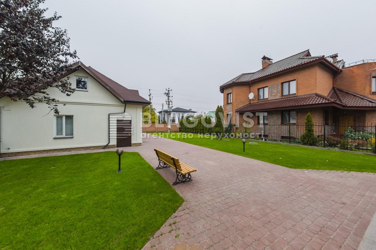 Будинок A-112617, Лісники (Києво-Святошинський) - Фото 48