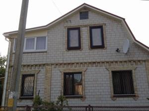 Будинок Княжичі (Броварський), R-40972 - Фото
