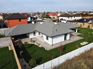 Дом Соловьиная, Гатное, H-50837 - Фото1