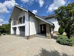 Будинок Старокиївська, Козин (Конча-Заспа), H-50858 - Фото