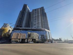 Квартира Бойчука Михаила (Киквидзе), 41-43, Киев, C-110033 - Фото