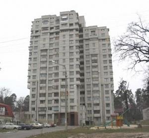 Квартира Верховинная, 34, Киев, Z-329564 - Фото1