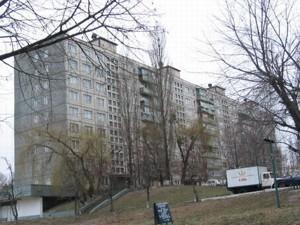 Квартира Виборзька, 31/37а, Київ, Z-648536 - Фото