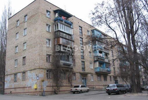 Офіс, X-22638, Виборзька, Київ - Фото 1
