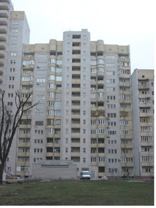 Квартира Котельникова Михаила, 37а, Киев, Z-265590 - Фото