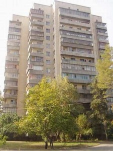 Квартира Ереванская, 28, Киев, Z-161189 - Фото