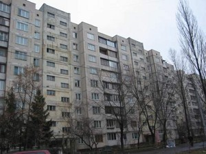 Apartment Heroiv Dnipra, 16а, Kyiv, Z-692371 - Photo