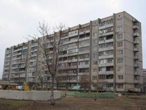 Квартира Північна, 30, Київ, Z-585420 - Фото