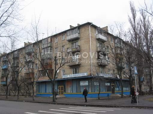 Квартира Z-775966, Строителей, 12, Киев - Фото 1