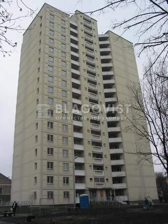 Квартира Z-650921, Пироговского Александра, 19/1, Киев - Фото 1