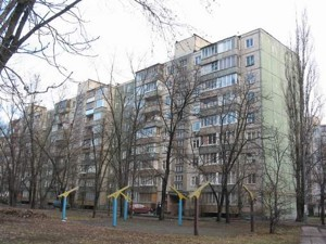Квартира A-108178, Русановская наб., 10/1, Киев - Фото 1