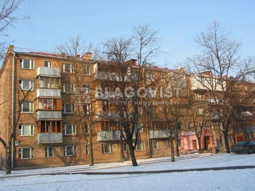Квартира C-73370, Берлинского Максима, 25а, Киев - Фото 1
