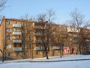Квартира Берлинського Максима, 25а, Київ, C-73370 - Фото1