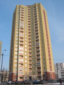 Квартира Оболонський просп., 36д, Київ, Z-598060 - Фото2