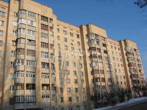Квартира X-14534, Краснопольская, 2в, Киев - Фото 1