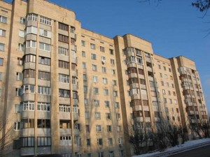 Apartment Chervonopilska, 2в, Kyiv, X-14534 - Photo