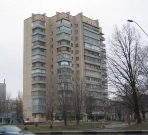 Квартира Перемоги просп., 62/1, Київ, H-47027 - Фото