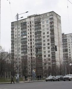 Квартира Урицкого, 26, Киев, D-32558 - Фото