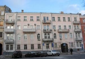 Квартира Франка Івана, 40, Київ, X-21694 - Фото