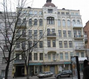 Нежитлове приміщення, Хмельницького Богдана, Київ, M-37548 - Фото