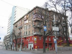 Квартира Шевченко Тараса бульв., 58, Киев, Z-743499 - Фото1