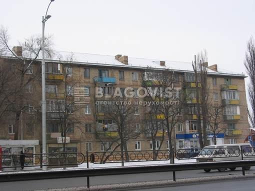 Нежилое помещение, X-33966, Гагарина Юрия просп., Киев - Фото 1