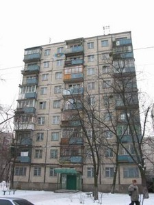 Нежитлове приміщення, Празька, Київ, Z-665122 - Фото