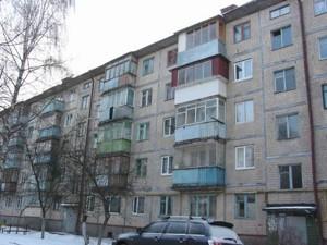 Квартира Василенка Миколи, 13а, Київ, Z-594114 - Фото