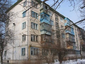 Квартира Гречко Маршала, 12б, Киев, H-47689 - Фото1