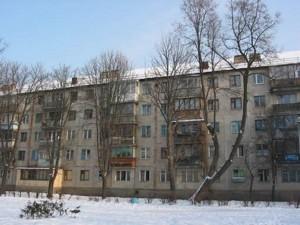 Квартира Гавела Вацлава бульв. (Лепсе Івана), 81, Київ, Z-707473 - Фото