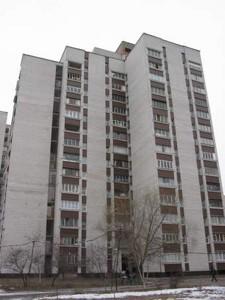 Квартира Симиренка, 2б, Київ, Z-632831 - Фото