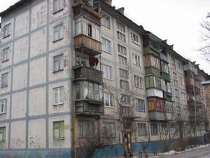 Квартира Харьковское шоссе, 14/1, Киев, Z-559372 - Фото