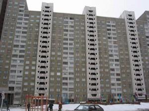 Квартира Заболотного Академика, 30, Киев, Z-109451 - Фото1