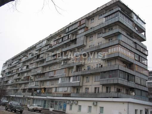 Квартира F-37947, Вышгородская, 38, Киев - Фото 1