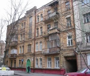 Квартира Бульварно-Кудрявская (Воровского) , 43б, Киев, Z-203572 - Фото