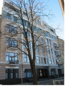Apartment Heorhiivskyi lane, 5, Kyiv, R-27275 - Photo