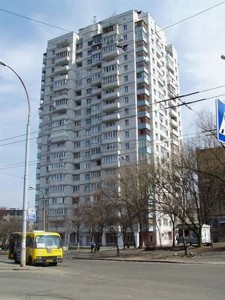 Квартира Волгоградская, 9а, Киев, Z-89682 - Фото1