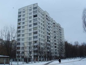 Apartment Malynovskoho Marshala, 27б, Kyiv, C-107910 - Photo
