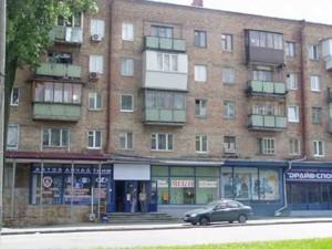 Квартира Парково-Сырецкая (Шамрыло Тимофея), 1, Киев, P-21962 - Фото
