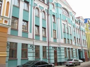 Нежилое помещение, Воздвиженская, Киев, Z-938033 - Фото