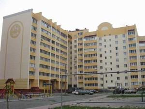 Квартира Машинобудівна, 1б, Чабани, Z-679476 - Фото2