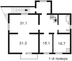 Офис, Тимирязевская, Киев, G-14102 - Фото2
