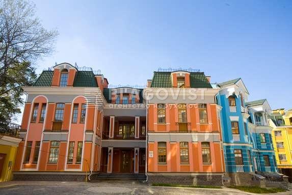 Офис, Z-417718, Воздвиженская, Киев - Фото 1