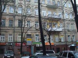 Квартира Пушкинская, 9а, Киев, F-36898 - Фото1
