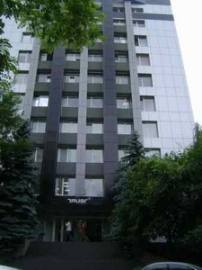 Офис, Болсуновская (Струтинского Сергея), Киев, H-47092 - Фото
