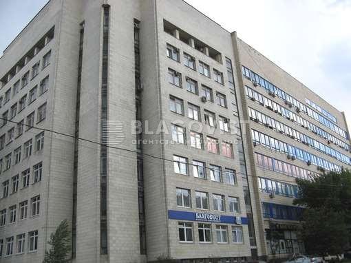 Офис, M-30134, Мечникова, Киев - Фото 1