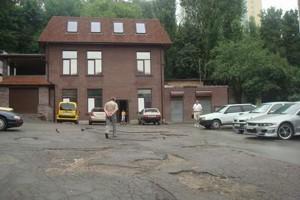 Офис, Киквидзе, Киев, Z-59438 - Фото1