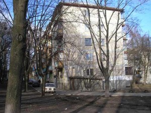 Квартира F-41621, Комарова Космонавта просп., 14, Киев - Фото 2